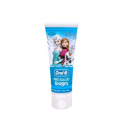 PASTA ORAL-B STAGES FROZENX75ML